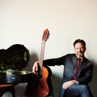 John Pizzarelli Trio presented by Folly Theater at The Folly Theater, Kansas City MO