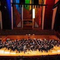 Merry Schtickmas presented by Mid America Freedom Band at Lyric Opera of Kansas City, Kansas City MO