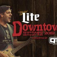 Downtown Hoedown with Billy Currington presented by Kansas City Power & Light District at Kansas City Live! Block, Kansas City MO