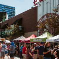 KC Beer Fest 2019 presented by Kansas City Power & Light District at Kansas City Live! Block, Kansas City MO
