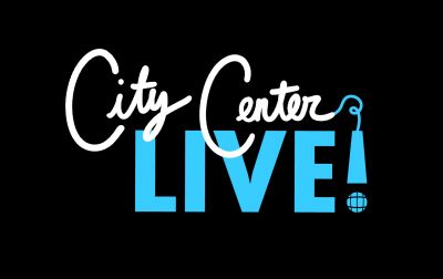 City Center Live: Anne Frank and Mirabai: Women's ...
