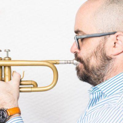 Clint Ashlock Quintet