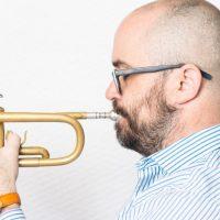 Clint Ashlock & New Jazz Order