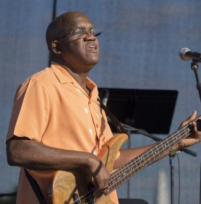 Tyrone Clark & True Dig