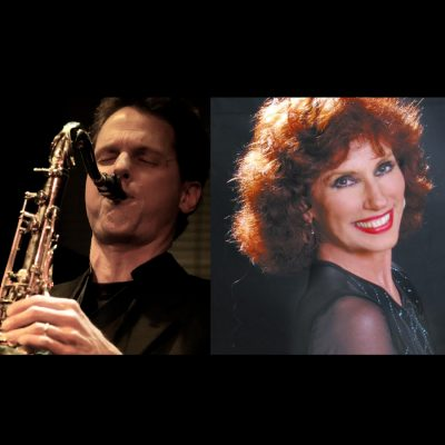 Doug Talley Quartet feat. Julie Turner presented by American Jazz Museum at The Blue Room, Kansas City MO