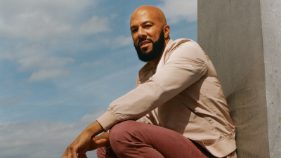 Common – Let Love Tour presented by Kauffman Center for the Performing Arts at Kauffman Center for the Performing Arts, Kansas City MO