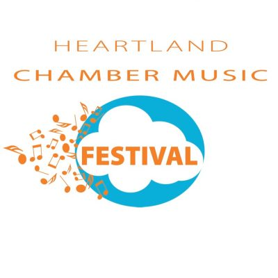 Heartland Chamber Music Festival Faculty and Guest Performance presented by Heartland Chamber Music at Carlsen Center at Johnson County Community College, Overland Park KS