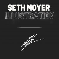Seth Moyer Illustration