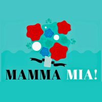 "THIS AUGUST THE INTERNATIONALLY ACCLAIMED MUSICAL ""MAMMA MIA!"" COMES TO THE BARN PLAYERS STAGE! presented by The Barn Players Community Theatre at The Barn Players Community Theatre, Mission KS"