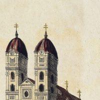 A Schubert Mass