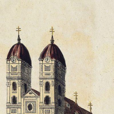 A Schubert Mass presented by Midwest Chamber Ensemble at ,