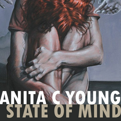 """Opening Reception: Anita Young """"State of Mind"""""""