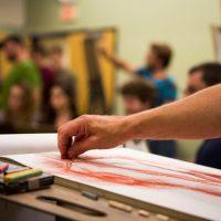 Life Drawing at InterUrban ArtHouse
