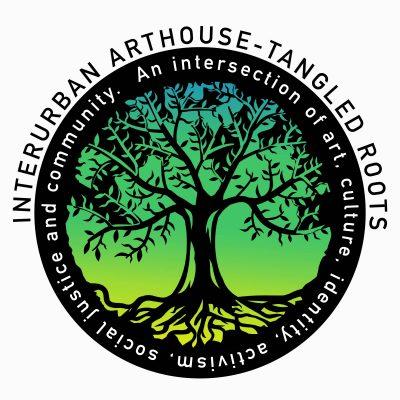 Tangled Roots Multicultural Exhibition presented by InterUrban ArtHouse at InterUrban ArtHouse, Overland Park KS