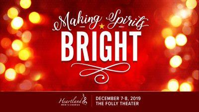 Making Spirits Bright!
