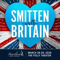 Smitten With Britain!