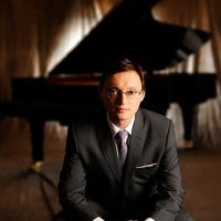 Stanislav & Friends: An Intimate Evening Benefiting Park ICM presented by Park University - International Center for Music at Kauffman Center for the Performing Arts, Kansas City MO