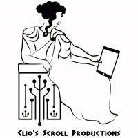 Clio's Scroll Productions located in Prairie Village KS