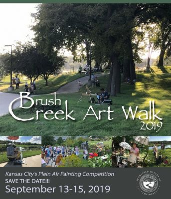 Brush Creek Art Walk 2019 presented by Brush Creek Artwalk Foundation at ,