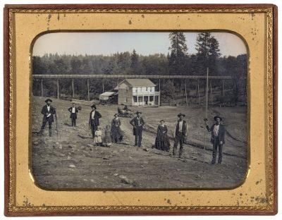 Golden Prospects: California Gold Rush Daguerreoty...