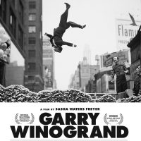 Film | Garry Winogrand: All Things are Photographable