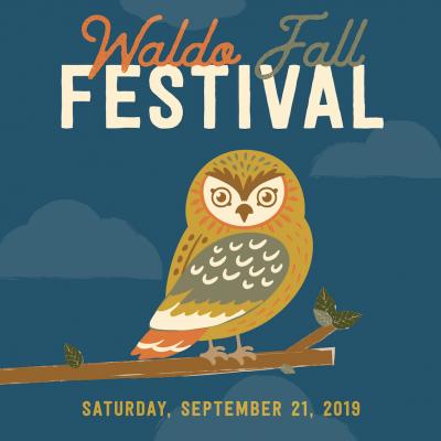 27th Annual Waldo Fall Festival