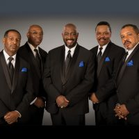 The Temptations with the Kansas City Symphony
