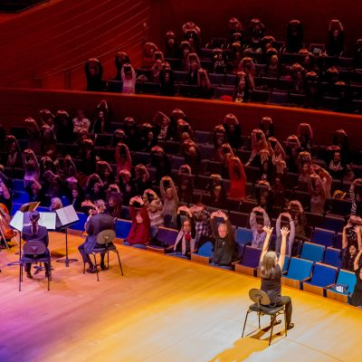 Sounds Relaxing: Restorative presented by Kansas City Symphony at Kauffman Center for the Performing Arts, Kansas City MO