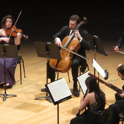 Music and the Holocaust presented by Kansas City Symphony at Kauffman Center for the Performing Arts, Kansas City MO