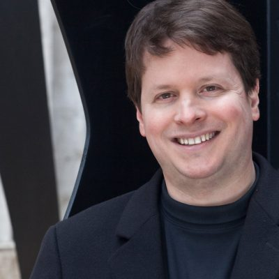 Brahms' Fourth and Bach's Fantasia presented by Kansas City Symphony at Kauffman Center for the Performing Arts, Kansas City MO