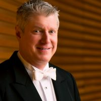 Stern Conducts Bruckner's Seventh presented by Kansas City Symphony at Kauffman Center for the Performing Arts, Kansas City MO