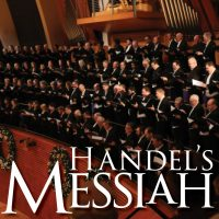 Handel's Messiah presented by Kansas City Symphony at Kauffman Center for the Performing Arts, Kansas City MO