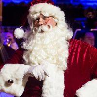 Kansas City Symphony's Christmas Festival presented by Kansas City Symphony at Kauffman Center for the Performing Arts, Kansas City MO