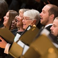 Beethoven's Mass in C presented by Kansas City Symphony at Kauffman Center for the Performing Arts, Kansas City MO