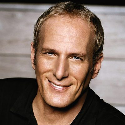 The Symphony Sessions: Michael Bolton with the Kansas City Symphony presented by Kansas City Symphony at Kauffman Center for the Performing Arts, Kansas City MO