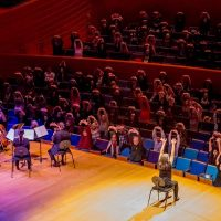 Sounds Relaxing: Revitalize presented by Kansas City Symphony at Kauffman Center for the Performing Arts, Kansas City MO