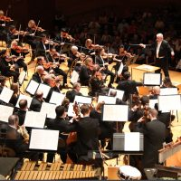 "Beethoven's ""Pastoral"" presented by Kansas City Symphony at Kauffman Center for the Performing Arts, Kansas City MO"