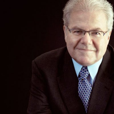 Free Happy Hour: Chamber Music with Emanuel Ax presented by Kansas City Symphony at Kauffman Center for the Performing Arts, Kansas City MO