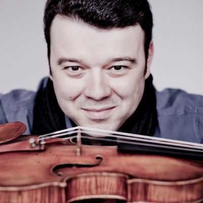 Free Happy Hour: Chamber Music with Vadim Gluzman presented by Kansas City Symphony at Kauffman Center for the Performing Arts, Kansas City MO