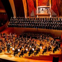 Ode to Joy: Beethoven's Ninth presented by Kansas City Symphony at Kauffman Center for the Performing Arts, Kansas City MO