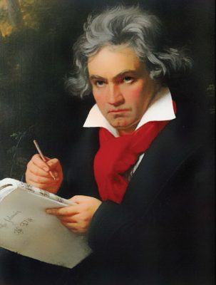 CANCELED – Free Happy Hour: The Bold and the Beethoven presented by Kansas City Symphony at Kauffman Center for the Performing Arts, Kansas City MO