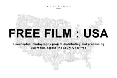FREE FILM USA