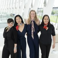 Bach Aria Soloists presented by Bach Aria Soloists at ,