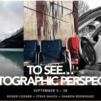 To See…Photographic Perspective Gallery Exhibit presented by Tim Murphy Art Gallery at Tim Murphy Art Gallery, Shawnee KS