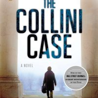 "Goethe Book Club: ""The Collini Case"""