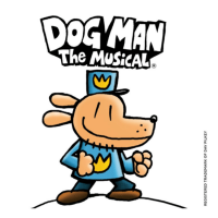 Dog Man: The Musical – SOLD OUT presented by Folly Theater at The Folly Theater, Kansas City MO
