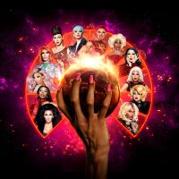 RuPaul's Drag Race: Werq The World Tour 2019 presented by Arvest Bank Theatre at the Midland at ,