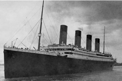 Titanic presented by Titanic at ,