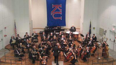 The Medical Arts Symphony of Kansas City Fall Concert presented by Medical Arts Symphony at ,
