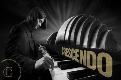Crescendo: Together We Rise (Conservatory Artist S...
